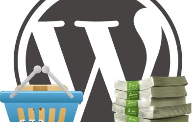 Установка магазина в мультисайтовом режиме WordPress