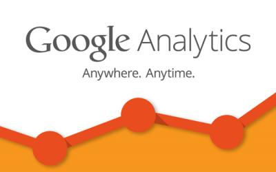 Google Analytics: отслеживаем конверсии по электронной торговле