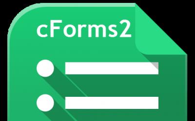 адаптация wp-shop под cForms2